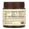 ChocZero, Keto Spread, Chocolate Hazelnut, 12 oz