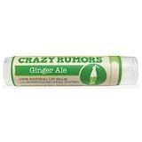 Отзывы о Crazy Rumors, 100%-ный натуральный бальзам для губ, Имбирное пиво, 0,15 унции (4,4 мл)
