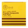 Crazy Skin, Propolis Honeycomb Pore Pack, 90 g