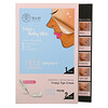 Crazy Skin, Today is Baby Skin, Crazy! Lifting Beauty Mask, 5 Sheet