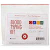 D'adamo, Blood Typing Kit, 1 Easy Self-Testing Kit