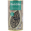 Dagoba Organic Chocolate, Authentic Drinking Cocoa, 12 oz (340 g)