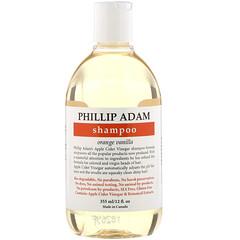 Phillip Adam, Shampoo, Orange Vanilla, 12 fl oz (355 ml)