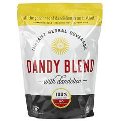 Dandy Blend, 即時草本蒲公英飲料,2磅(908克)