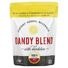 Dandy Blend, 速溶草本饮品,含蒲公英,无咖啡萃取,7.05 盎司(200 克)