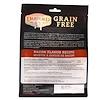 Darford, Grain Free, Premium Oven-Baked Dog Treats, Bacon Flavor Recipe, 12 oz (340 g)