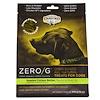 Darford, Zero/G، مخبوز في الفرن، طبيعي، طعام الكلاب، وصفة الدجاج المحمر، 12 أوقية (340 غ)