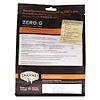 Darford, Zero/G, horneadas, Todo natural, golosinas para perros, receta de cordero asado, 12 oz (340 g)
