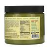 Dastony, Mentega Biji Kecambah Labu Organik, 454 g (16 ons)