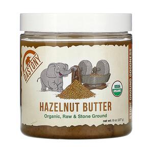 Дастони, Organic Hazelnut Butter, 8 oz (227 g) отзывы