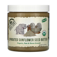 Dastony, Organic Sprouted Sunflower Seed Butter, 8 oz (227 g)