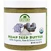 Dastony, 100% Organic Hemp Seed Butter, 8 oz (227 g)