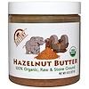 Dastony, Hazelnut Butter、100% Organic、8 oz (227 g)