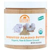 Dastony, Organic, Sprouted Almond Butter, 8 oz (227 g)