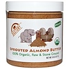 Dastony, 100% Organic, Sprouted Almond Butter, 8 oz (227 g)