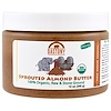 Dastony, 100% Organic, Sprouted Almond Butter, 12 oz (340 g) (Discontinued Item)