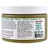 Dastony, 100% Organic Hemp Butter, 12 oz (340 g) (Discontinued Item)