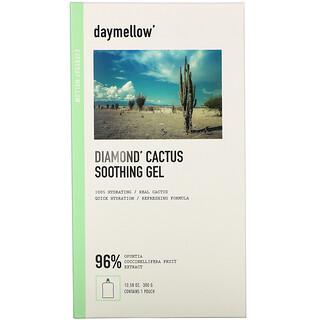 Daymellow, Diamond, Cactus Soothing Gel, 10.58 oz (300 g)