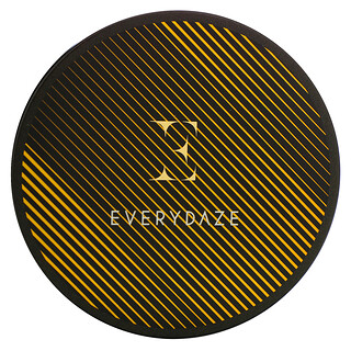 Everydaze, Gold Charcoal, Hydrogel Eye Patches, Anti-Aging, 60 Patches, 3.17 fl oz (90 g)