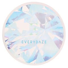 Everydaze, 鑽石水凝膠眼貼,亮膚,60 片,3.17 液量盎司(90 克)