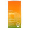 Everydaze, Essential C's Konjac Jelly, Mango, 4 Pouches, 5.07 fl oz (150 ml) Each