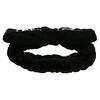 Double Dare, OMG! Mega Hair Band, Black, 1 Piece