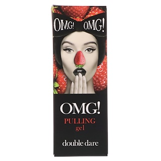 Double Dare, OMG, Pulling Gel, 1.06 oz (30 g)