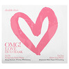 Double Dare, OMG! Love Duo Beauty Mask, 2 Masks