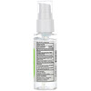 Double Dare, OMG! Bye! Bye! Germs, Hand Sanitizer Gel, Alcohol 62%, 1.7 oz