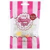 Double Dare, OMG! Candy Spa, Sugar Salt Scrub Cube, Assorted Cube, 6 Pieces