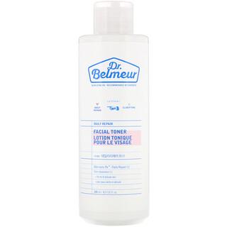 Dr. Belmeur, 每日保養,面部爽膚水,6.7液量盎司(200 毫升)