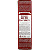 Dr. Bronner's, All-One Toothpaste, Cinnamon, 5 oz (140 g)