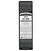 Dr. Bronner's, All-One Toothpaste, Anise, 5 oz (140 g)