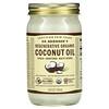 Dr. Bronner's, Regenerative Organic Coconut Oil, White Kernel, 14 fl oz (414 ml)