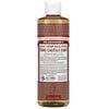 Dr. Bronner's, 18-in-1 Hemp Pure-Castile Soap, Eucalyptus, 16 fl oz (473 ml)