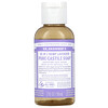 Dr. Bronner's, 18-in-1 Hemp Pure-Castile Soap, Lavender, 2 fl oz (59 ml)