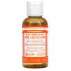 Dr. Bronner's, 18-in-1 Hemp Pure-Castile Soap, Tea Tree, 2 fl oz (59 ml)