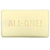 Dr. Bronner's, Pure Castile Bar Soap, All-One Hemp, Almond, 5 oz (140 g)