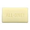 Dr. Bronner's, Pure Castile Bar Soap, All-One Hemp, Tea Tree, 5 oz (140 g)
