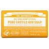 Dr. Bronner's, Pure Castile Bar Soap, All-One Hemp, Citrus, 5 oz (140 g)