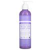 Dr. Bronner's, Organic Hand & Body Lotion, Lavender Coconut, 8 fl oz (237 ml)