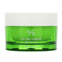 Dr. Ceuracle, 茶樹 Purifine,80 乳霜,1.76 盎司(50 克)