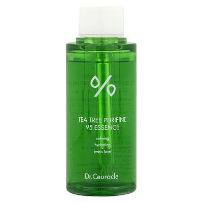 Купить Dr. Ceuracle Tea Tree Purifine 95 Essence, 1.69 fl oz (50 ml)