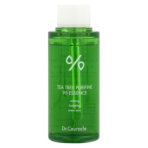 Tea Tree Purifine, 95 Essence, 1.69 fl oz (50 ml)
