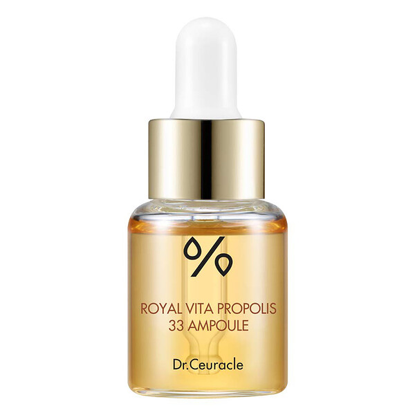 Royal Vita Propolis, 33 Ampoule, 0.51 fl oz (15 ml)
