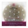 Daily Concepts, Your Detox Massaging Brush, Vigorous, 1 Brush