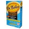 DeBoles, Rice Plus Golden Flax Pasta, Spirals, Gluten Free, 8 oz (226 g) (Discontinued Item)