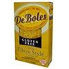 DeBoles, Corn Elbow Style Pasta, Gluten Free, 12 oz (340 g)
