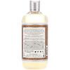 Deep Steep, Gel de baño, azúcar moreno - vainilla, 17 fl oz (503 ml)