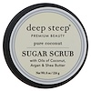Sugar Scrub, Pure Coconut, 8 oz (226 g)